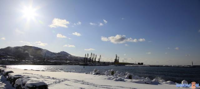 Порт  Просмотров: 1436 Комментариев: 0