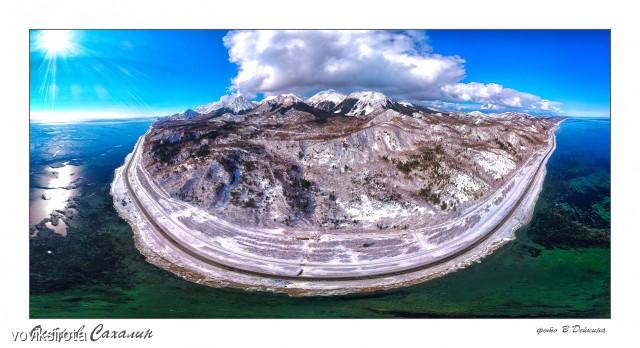Остров Сахалин Фотограф: В.Дейкин  Просмотров: 110 Комментариев: 0
