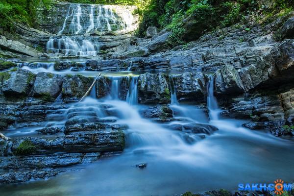 Адлер. Фотограф: nat Змейковские водопады  Просмотров: 485 Комментариев: 0