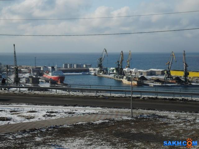 Порт. Фотограф: pomada-de-paris  Просмотров: 519 Комментариев: 0