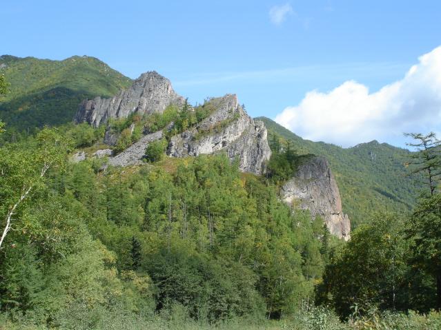 Всоточно-Сахалинские горы Фотограф: savit  Просмотров: 3177 Комментариев: 0