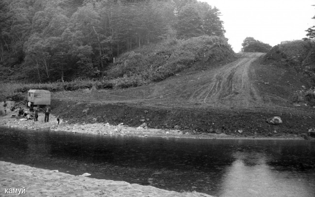 без река анна картинки этих местах