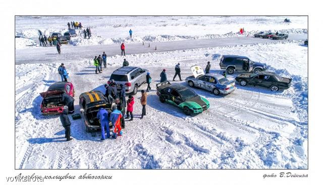 Ледовые кольцевые автогонки 2017 Фотограф: В.Дейкин  Просмотров: 191 Комментариев: 0