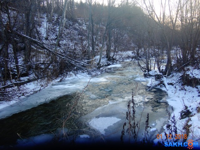 Уюновка Речка быстрая, серебристая в нашей местности пробегает...  Просмотров: 463 Комментариев: 0