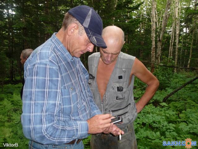 У человека к старости теряеться память, а у GPS она теряеться с рождения! Фотограф: viktorb  Просмотров: 941 Комментариев: 0