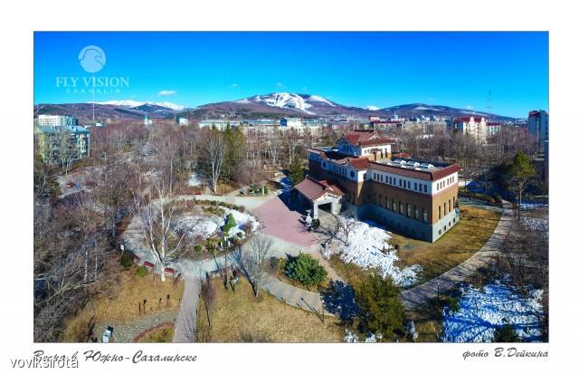 Весна 2017 в Южном Фотограф: В.Дейкин  Просмотров: 450 Комментариев: 3