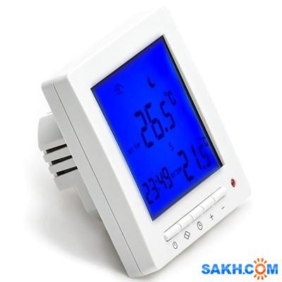 Терморегулятор Х3 программируемый  Просмотров: 102 Комментариев: 0