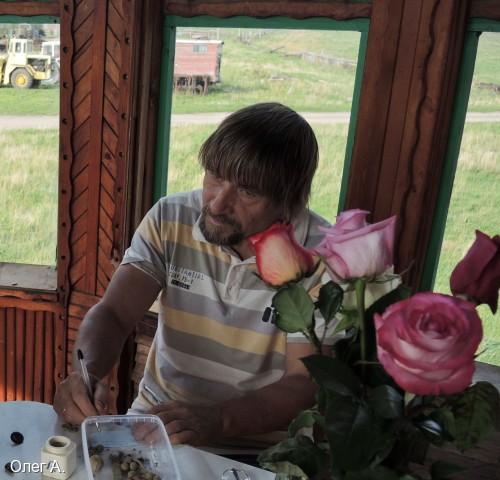 Сергей Горбунов 07 09 2013г