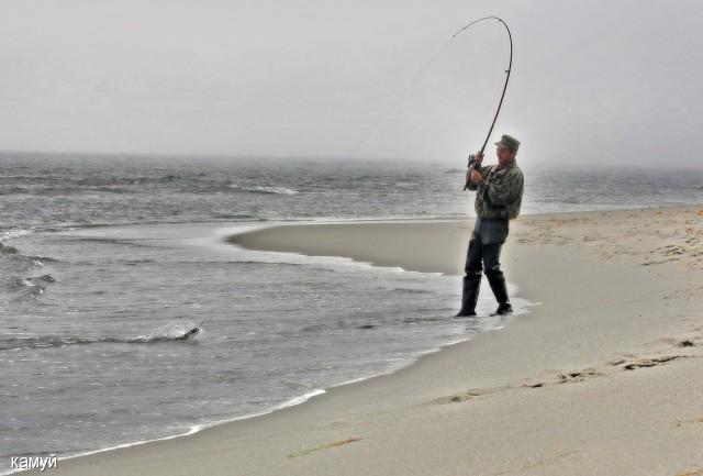 сон рыбака фото северных это обычное