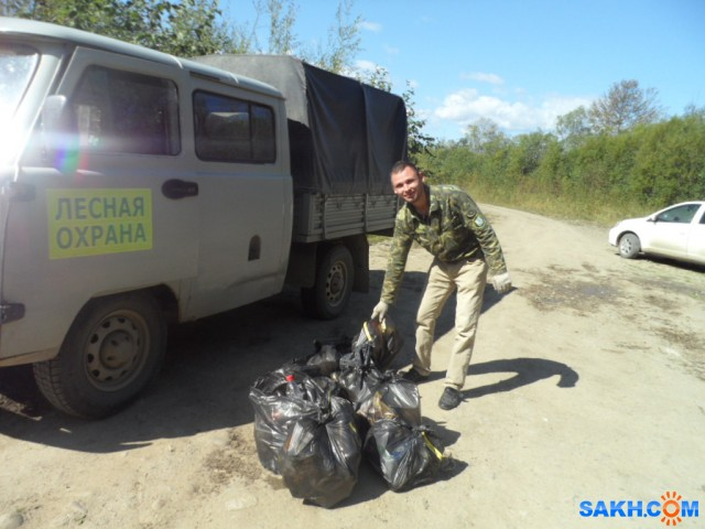 уборка мусора 2019 г. Мероприятия приуроченные к Дню лесника  Просмотров: 2032 Комментариев: 0