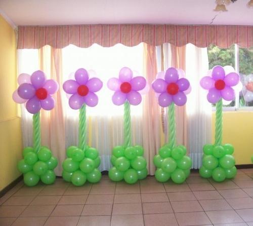 Фото идей оформления детского дня рождения: как сделать праздник 58