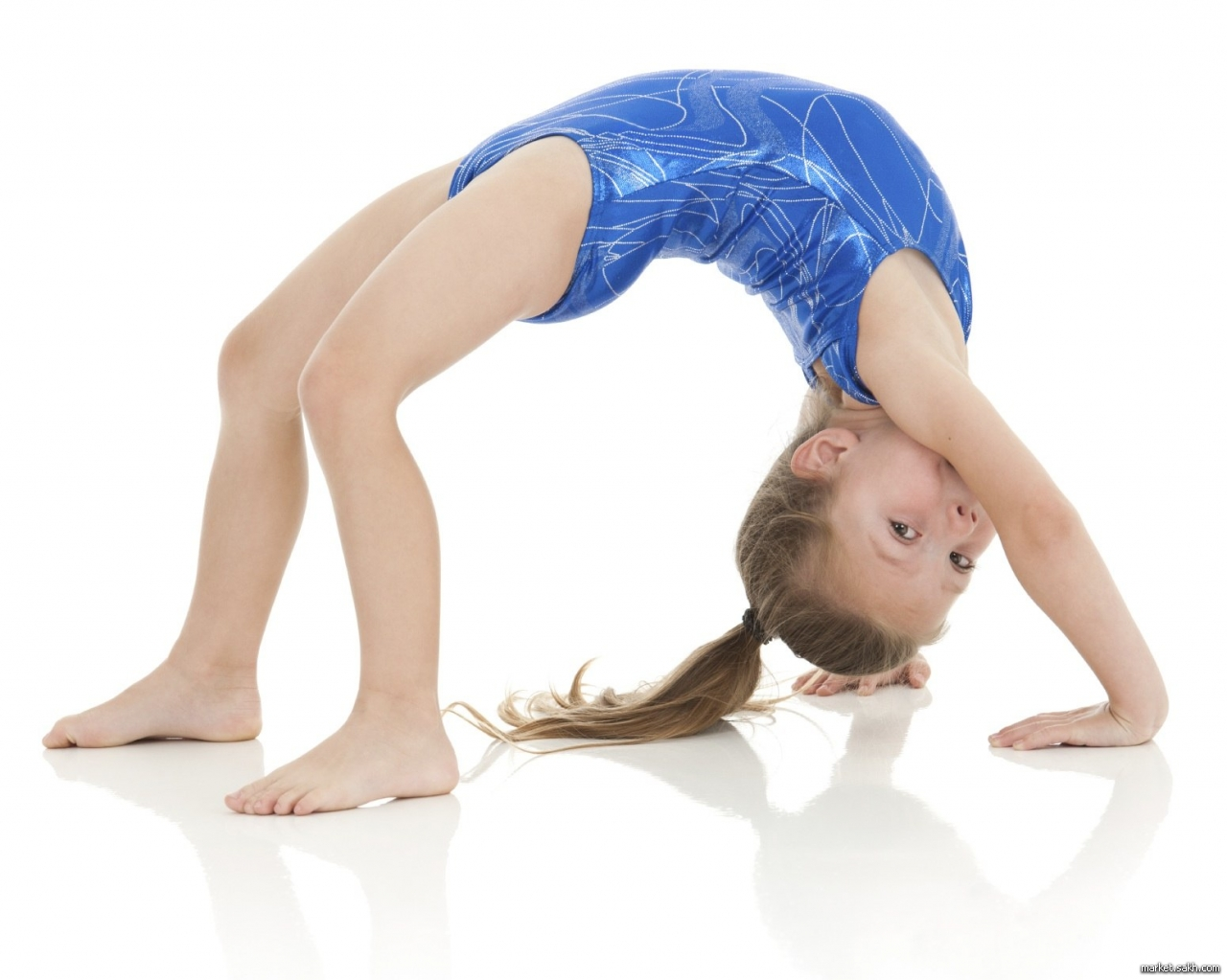 Фото маленькой гимнастки 26 фотография