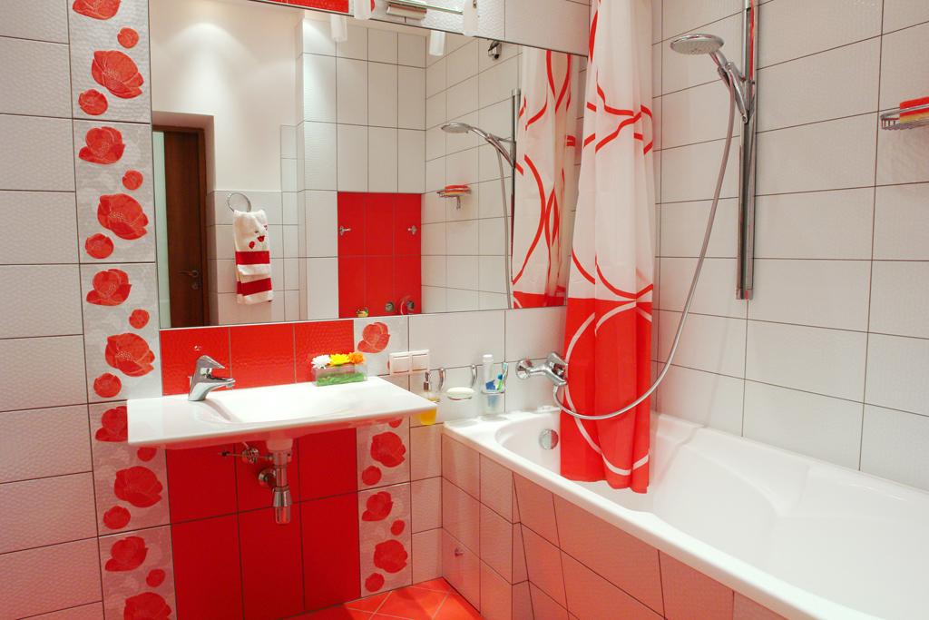 Ванная комната как сделать ремонт в