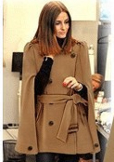 Модные пальто, дубленки, плащи, куртки