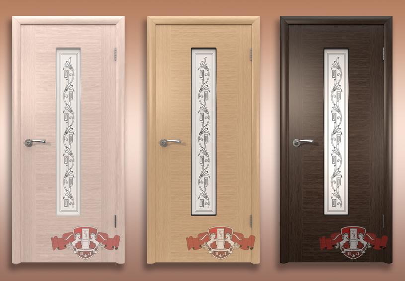 Двери владимирской фабрики дверей фото