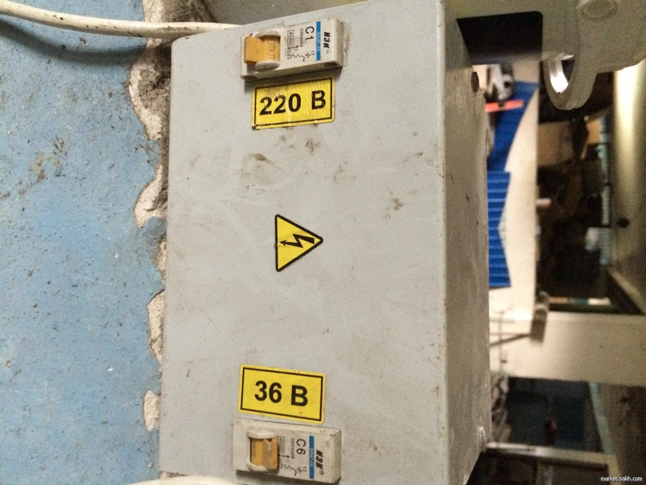 Понижающий трансформатор 220 36 схема