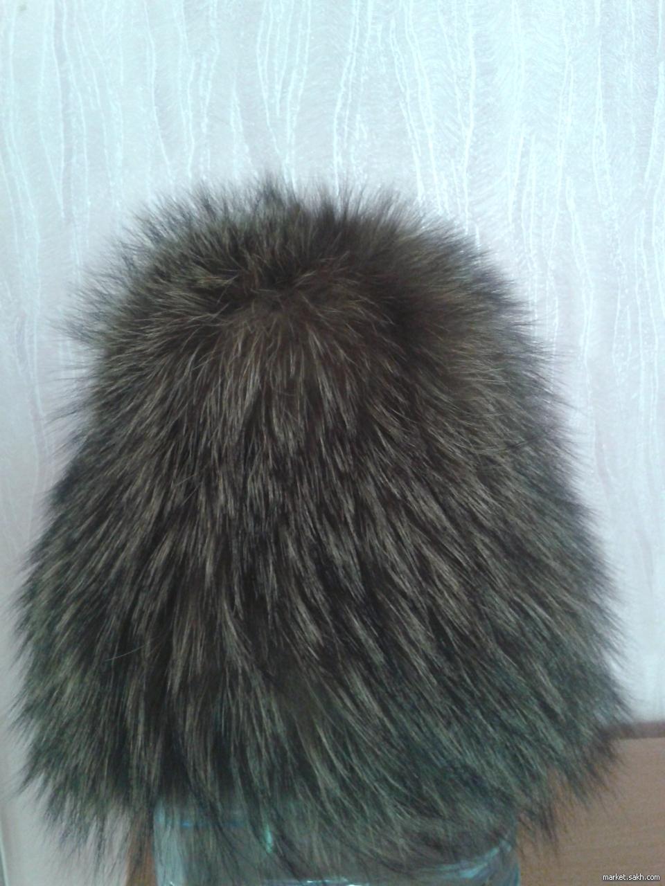 Покрасить меховую шапку в домашних условиях