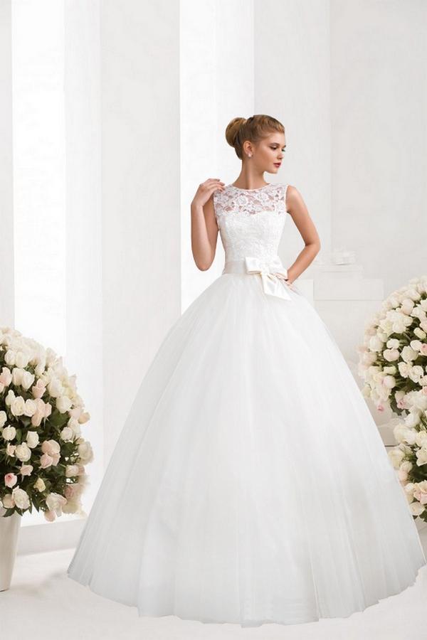 Свадебные платья в минске и цена