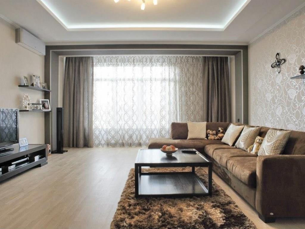 Недорогой дизайн 2 комнатной квартиры