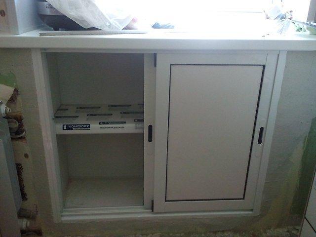 Как переделать хрущевский холодильник своими руками 95
