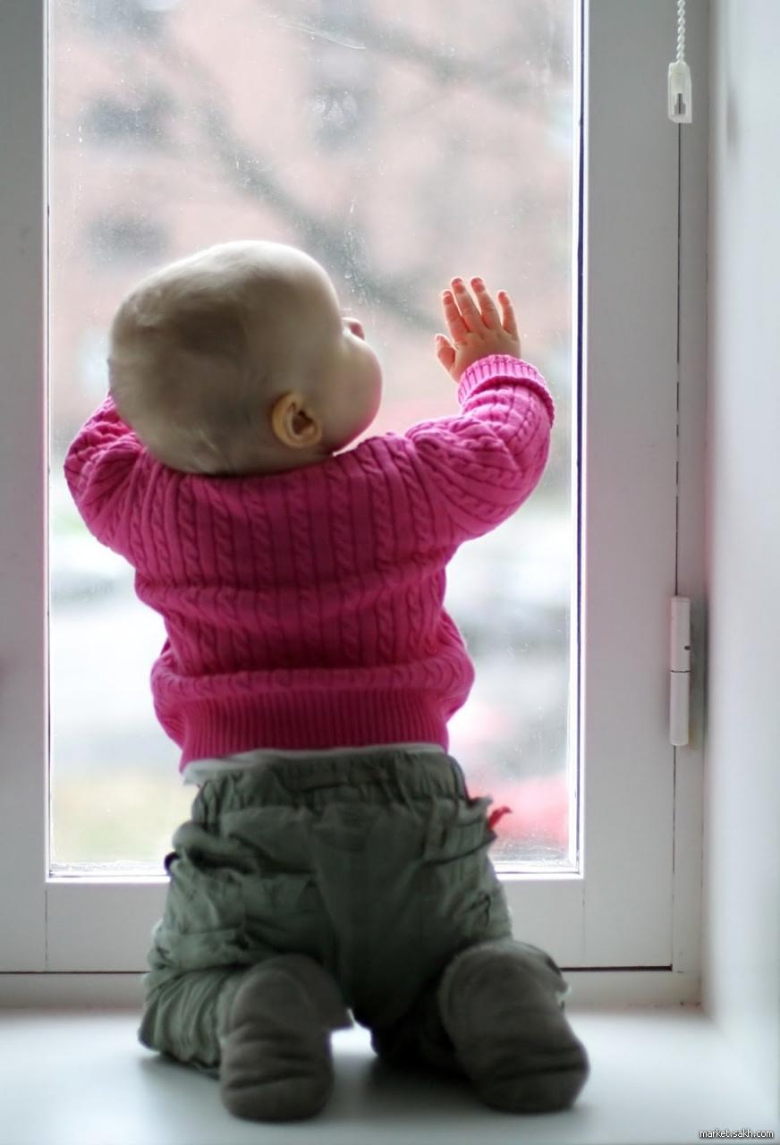 Проза к фото ребенка