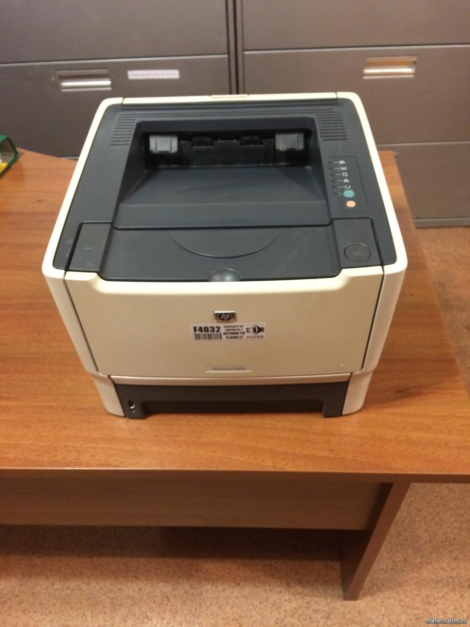 Как сканировать на принтере HP 98