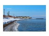Невельск зимой  (отсыпка). Фотограф: 7388PetVladVik  Просмотров: 3497 Комментариев: 0