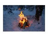 Причудливый рисунок у пламени.. Фотограф: vikirin  Просмотров: 3088 Комментариев: 0