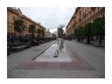 Скверы в Минске! Фотограф: viktorb  Просмотров: 803 Комментариев: 0