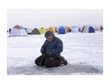 рыбак-одиночка  Просмотров: 2255 Комментариев: 0