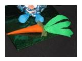 заяц Крош около 70 конфет Эклер  Просмотров: 906 Комментариев: 0