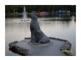 Ю-Сахалинск.в парке  Просмотров: 6677 Комментариев: