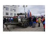9 мая в Тымовске. солдатская каша.. Фотограф: vikirin  Просмотров: 922 Комментариев: 0