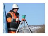 Название: P1010011 Фотоальбом: Строители мостов и дорог на Сахалине Категория: Люди  Фотокамера: OLYMPUS CORPORATION - C750UZ Диафрагма: f/5.0 Выдержка: 10/5000 Фокусное расстояние: 603/10    Просмотров: 295 Комментариев: 0