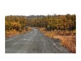 Дорога американская, лучше асфальта Фотограф: vikirin  Просмотров: 1317 Комментариев: 1