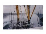 Штормовое Охотское море.  Фотограф: 7388PetVladVik  Просмотров: 6232 Комментариев: 0