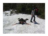 Июнь, жара, снег, ура!   Просмотров: 5339 Комментариев: