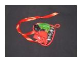 """сердце 10 конфет """"Шоколадная ночь"""" 1 раффаэлло  Просмотров: 733 Комментариев: 0"""