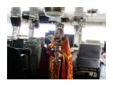 Перед выходом судна в рейс  Просмотров: 5815 Комментариев: 3