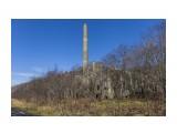 Развалины японской электростанции  Просмотров: 267 Комментариев:
