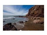 Море, скалы....  Просмотров: 59 Комментариев: