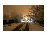 И на Кубань пришла зима... Фотограф: gadzila  Просмотров: 542 Комментариев: 0