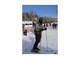 Открываем лыжный сезон с сыном  Просмотров: 2673 Комментариев: 1