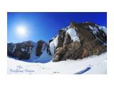 ... путь к Бурунам... Фотограф: В.Дейкин  Просмотров: 637 Комментариев: 2