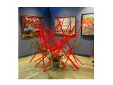 """Выставка """"Хонф -весна по-нивхски""""  DSC00132   Просмотров: 374  Комментариев: 0"""