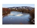 На Тыми ледоход Фотограф: vikirin  Просмотров: 2129 Комментариев: 2