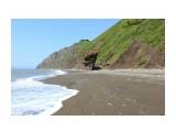 Шапка Чапая.. одиноко смотрит в море.. Фотограф: vikirin  Просмотров: 1336 Комментариев: 0