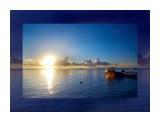 остров в океане Фотограф: marka и так каждый вечер...  Просмотров: 587 Комментариев: 0