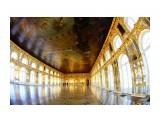 Екатерининский дворец, Царское село Фотограф: В.Дейкин Большой зал  Просмотров: 1721 Комментариев: 1