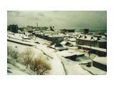 Невельск  (1999 год, ул. Железнодорожная).  Просмотров: 1715 Комментариев: